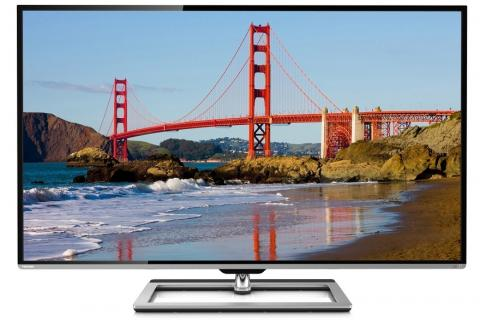 Toshiba presenta su serie L9, nueva gama de televisiones 4K