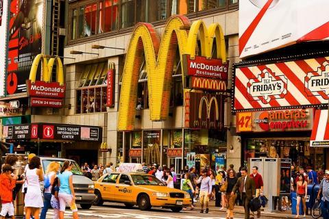 PeekAnalytics te ofrece las hamburguesas preferidas en EEUU