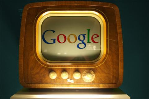 Google planea lanzar su propio servicio de televisión online