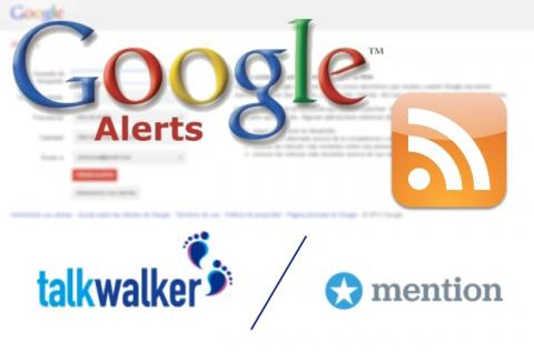 Alternativas a los feeds RSS de Google Alerts