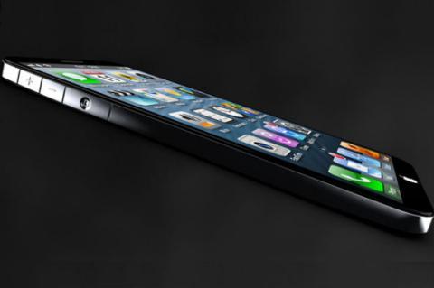 Iphone 6, posible foto