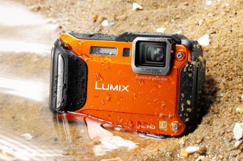Las 12 mejores cámaras acuáticas de 2013
