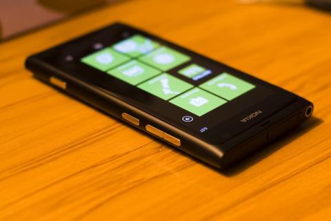 Nokia supera a BlackBerry en este cuatrimestre del año
