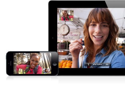 Las mujeres, reinas del iPad Mini