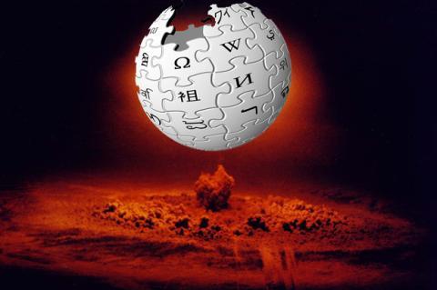 wiki bomb