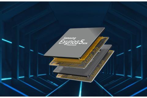 Nuevo procesador de Samsung