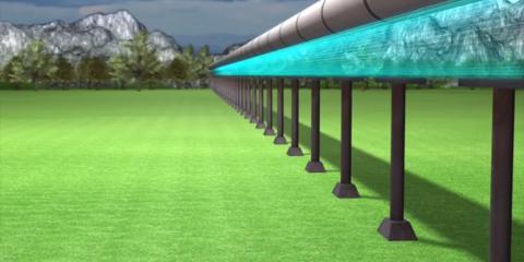 Hyperloop, el transporte de alta velocidad del futuro