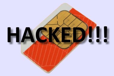 La décima parte de las tarjetas SIMS pueden ser hackeadas