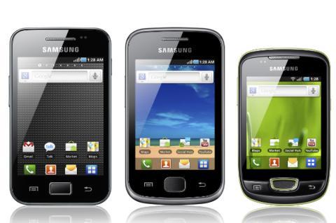 ¿Samsung, a la FBI?