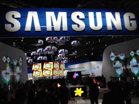Samsung debutará en la Conferencia Global de Desarrolladores
