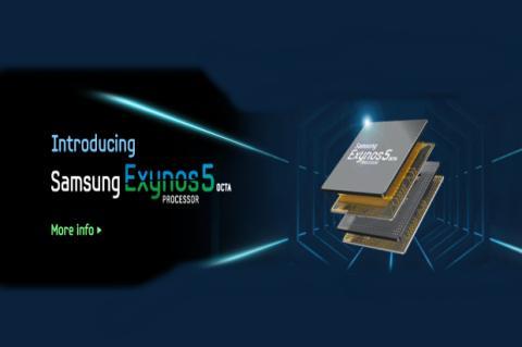 El nuevo procesador de Samsung, confirmado