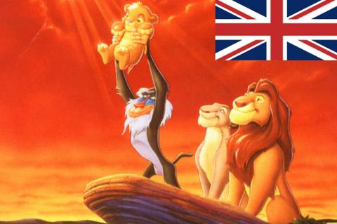 bebe real rey leon
