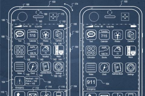 ¿Tendrá el iPhone 5S una cámara con doble sensor?