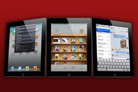 """Apple tendrá """"un otoño muy activo"""" ¿Viene un nuevo iPad?"""