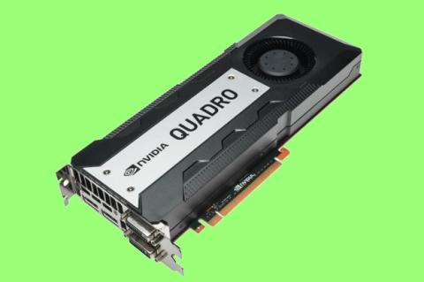 NVIDIA Quadro K6000, la tarjeta gráfica más potente del mundo