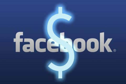 Facebook reporta ganancias récord gracias al uso en móviles