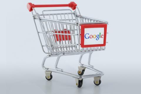 Google y su producto secreto para competir con eBay y Amazon