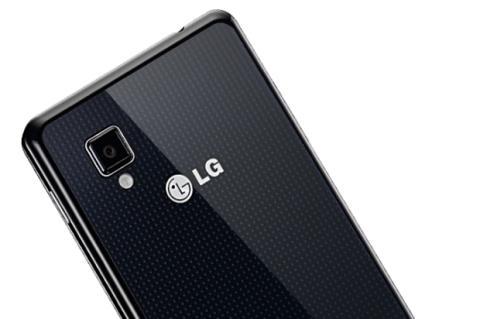 Resumen del LG G2