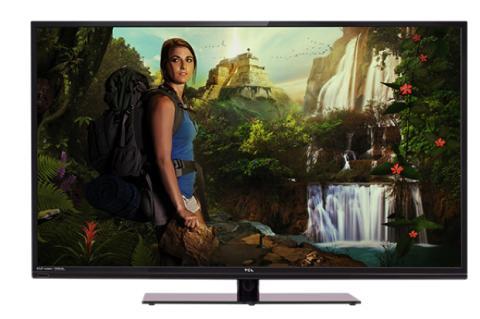 TCL anuncia televisor 4K económico