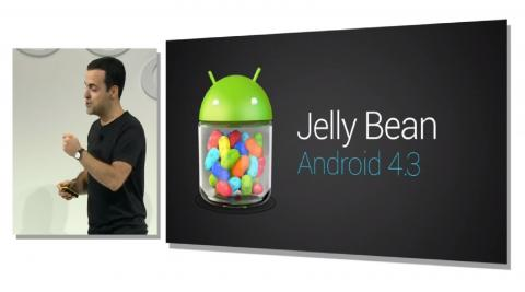 Los Sony Xperia se actualizan a Android 4.3