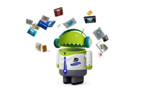 Demanda de dispositivos Android impulsaron ventas de Samsung