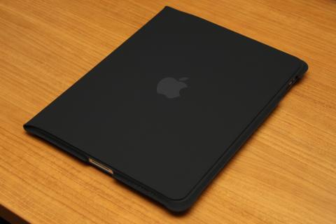 Apple prepara pantallas más finas para el próximo iPad