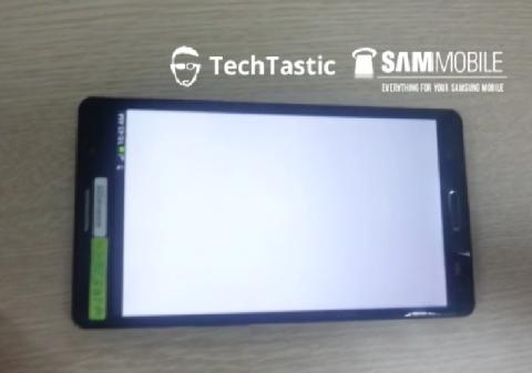 Samsung Galaxy Note III podría aparecer en 3 tamaños