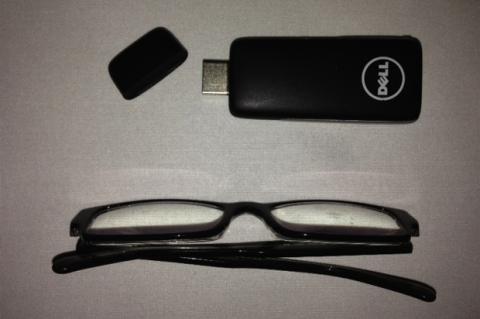 Dell: un ordenador del tamaño de una memoria USB por US$100