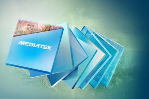 MediaTek fabrica la primera CPU para smartphones con 8 núcleos reales