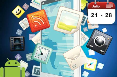 apps de esta semana para Android