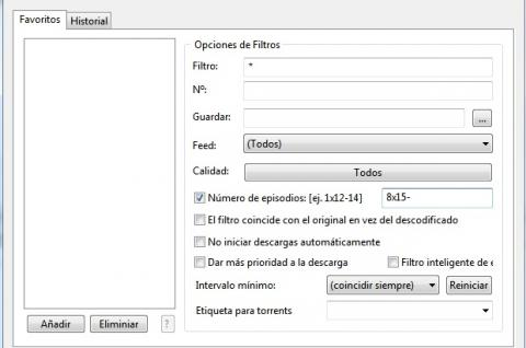 descargar series audio latino utorrent