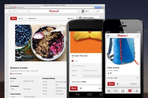 Pinterest ofrece opción de privacidad