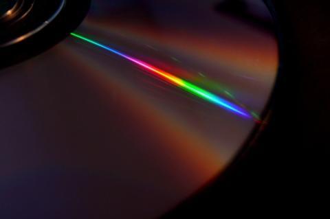 Sony y Panasonic crean un disco óptico de 300 GB