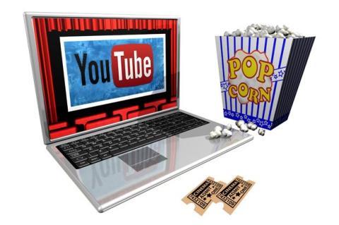Cómo encontrar nuevos contenidos en YouTube