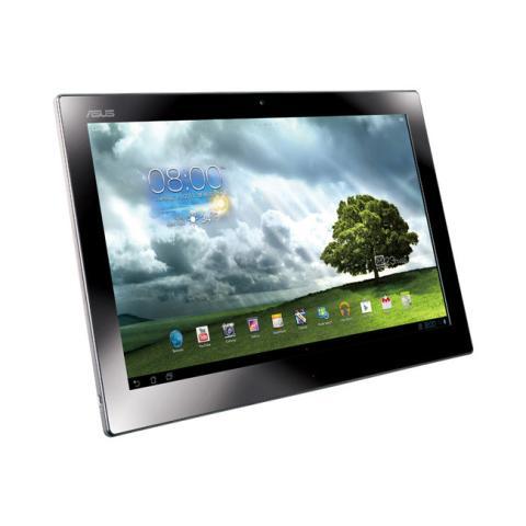 """ASUS anuncia el lanzamiento del P1801-T Portable de 18,4"""""""
