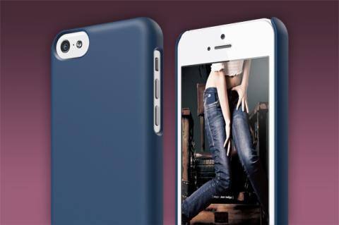 Aparecen las primeras fundas para el iPhone 5C de Apple