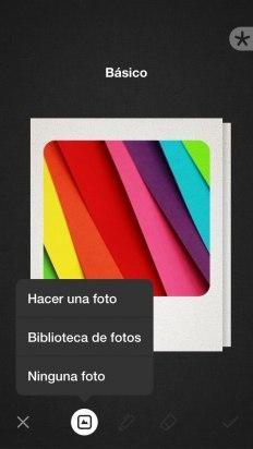 Crea una tarjeta en Bamboo Loop