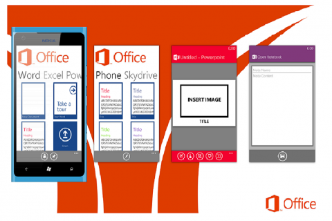 Microsoft Office Mobile, ya disponible para Android
