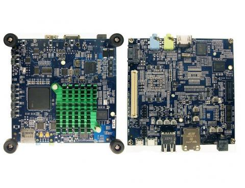 MinnowBoard, el primer PC 'open-source' de Intel