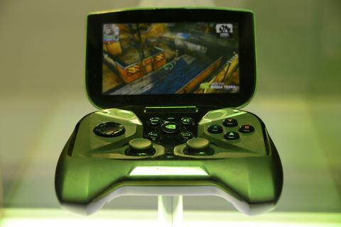 Nvidia lanza finalmente su videoconsola portátil, la SHIELD