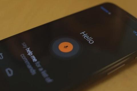 El Moto X te escucha incluso mientras duerme. ¿cómo lo hace?