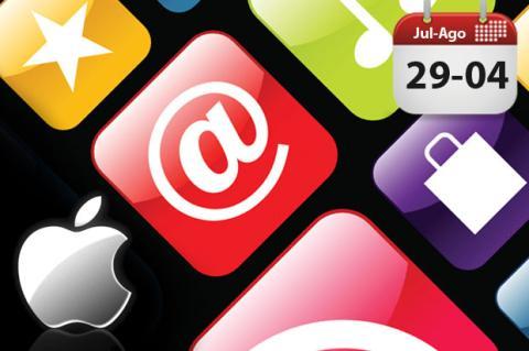Apps de la semana para iPhone y iPad