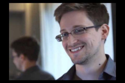 Nuevo trabajo para Edward Snowden