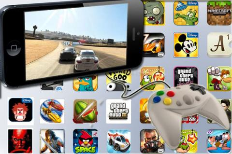 Los 60 Mejores Juegos Android Gaming Computerhoy Com