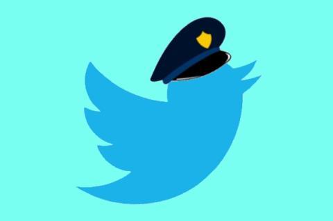 Twitter aumenta la vigilancia para prevenir los abusos