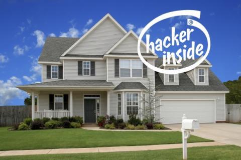 Cómo hackear una casa sin se un hacker