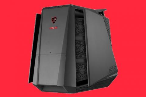 Asus ROG Tytan G70: el mejor PC para jugar