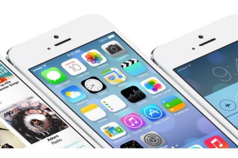 La mitad de las nuevas apps sólo funcionarán en iOS 7