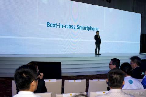 Samsung programa un gran evento para el 4 de Septiembre