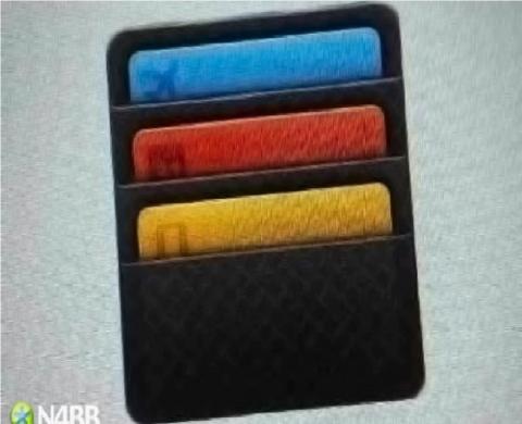 """BlackBerry 10.2 integrará el servicio """"Cardholder"""""""